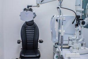 National Glaucoma Awareness Month